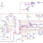 Toshiba A100/A105 – miga 11 razy pomarańczowa dioda, nie uruchamia się