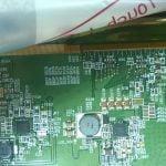 Matryca LED – naprawa podświetlania